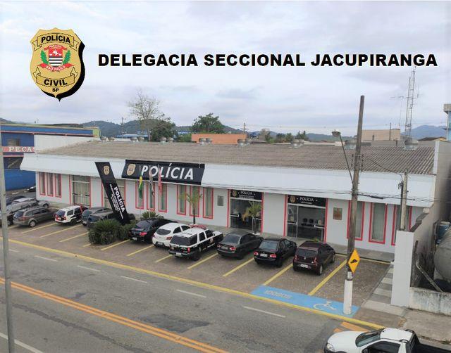 Polícia Civil identifica homem que importunava sexualmente mulheres em Jacupiranga
