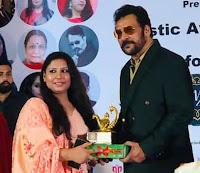 minakshi-malhotra-awarded