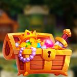 PG Find My Treasure Box