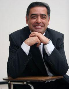José Leonardo Rincón Contreras