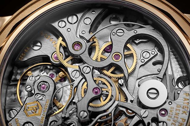 Patek Philippe 5204R-011 Split-seconds Chronograph and Perpetual Calendar