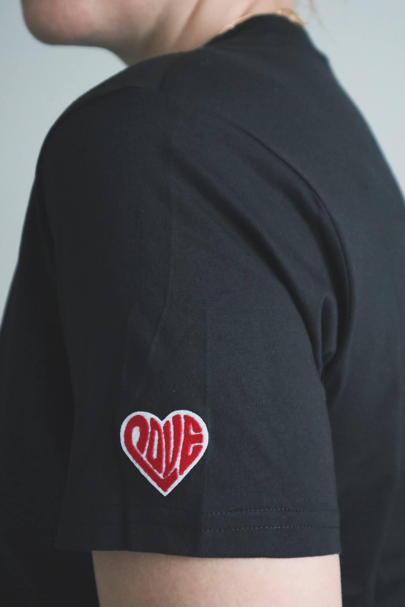 Michael Kors Watch Hunger Stop tshirt 2021