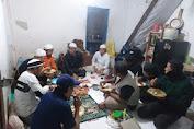 KH Shobri Lubis Dkk Bebas, DPW FPI Makassar Gelar Syukuran