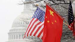 Liệu Trung Quốc có gây ra mối đe dọa lớn đối với Mỹ, hay Mỹ gây ra mối đe dọa lớn hơn đối với Trung Quốc?