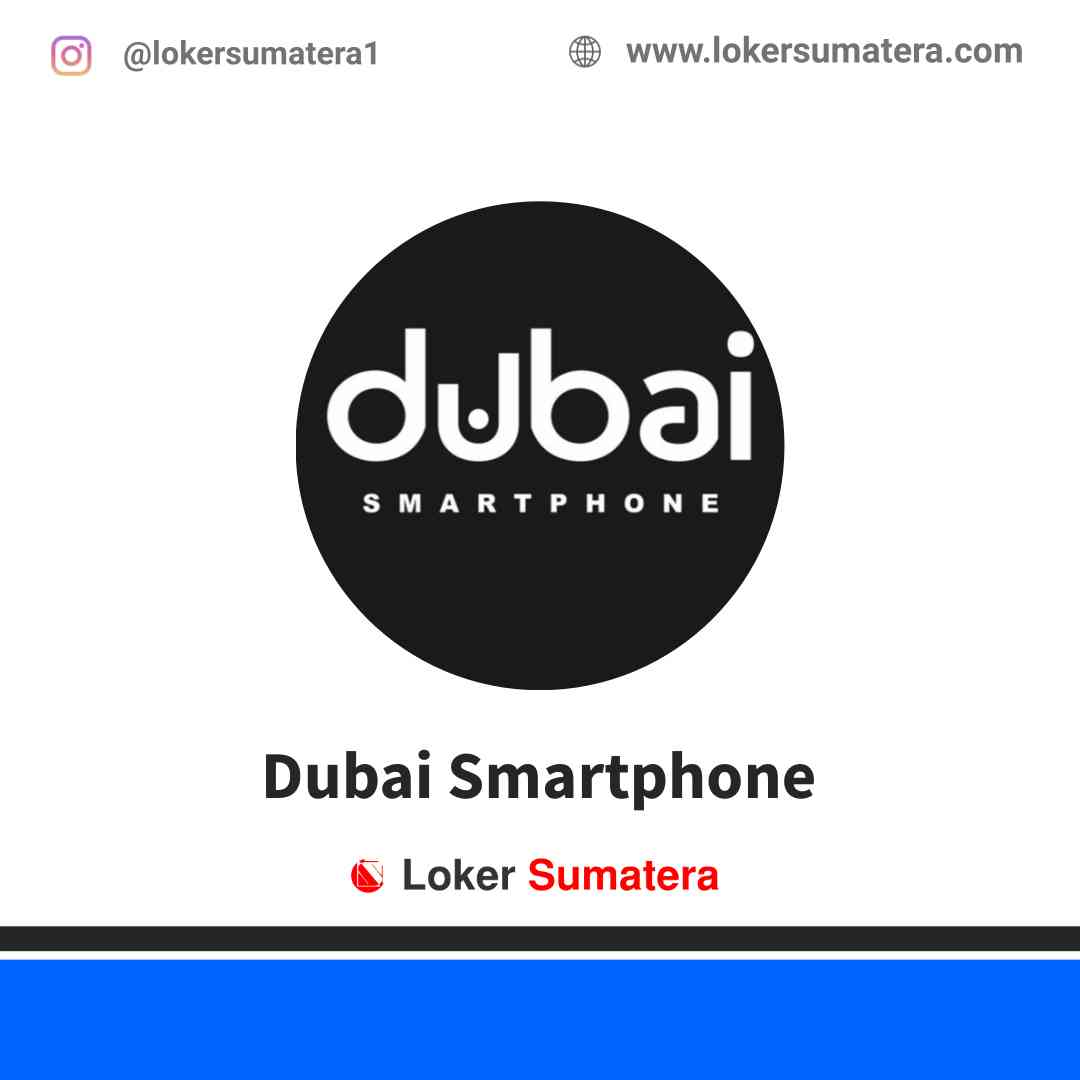 Dubai Smartphone Padang
