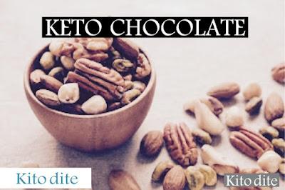 THE ULTIMATE CAKE RECIPE FOR KETO CHOCOLATE