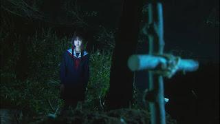 Jigoku Shoujo (Hell Girl) Live Action (2006) Episode 5 Subtitle Indonesia [SD + Softsub]
