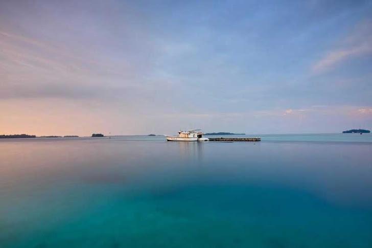 Pulau di Kepulauan Seribu Jakarta - 9 Pulau Wisata Terindah Terbaik