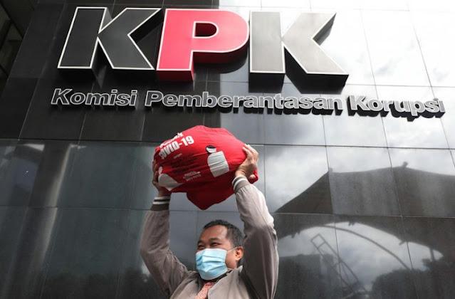 MAKI Sebut Penawaran Kapolri Kepada 56 Pegawai KPK Koreksi Untuk Firli