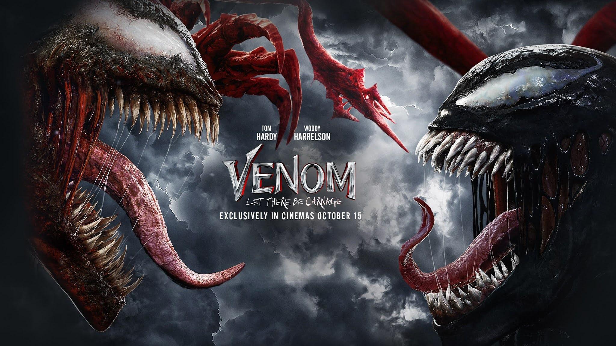Venom: Let There Be Carnage BoxOffice, Venom 2 boxoffice
