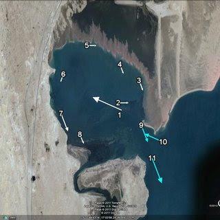 Baie de l'étoile : destruction en cours du principal refuge des habitants de Nouadhibou ?