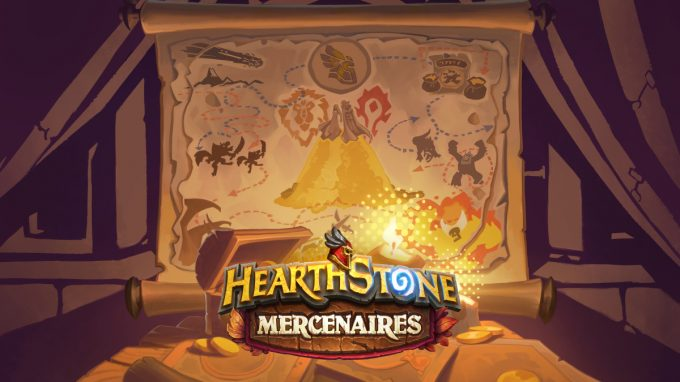 Mercenaries: Everything you need to know about the Hearthstone game mode