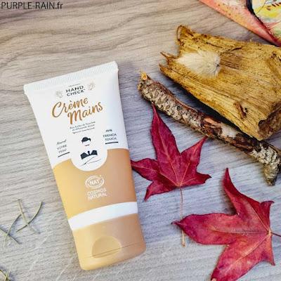 BiotyfullBox Octobre unisexe : Crème Mains • Hand Check