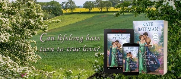 Can lifelong hate turn to true love?