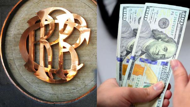 El dólar sigue subiendo