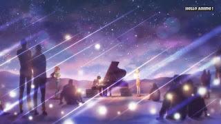 タクトオーパスデスティニー アニメ エンディング主題歌 | takt op.Destiny Ending theme