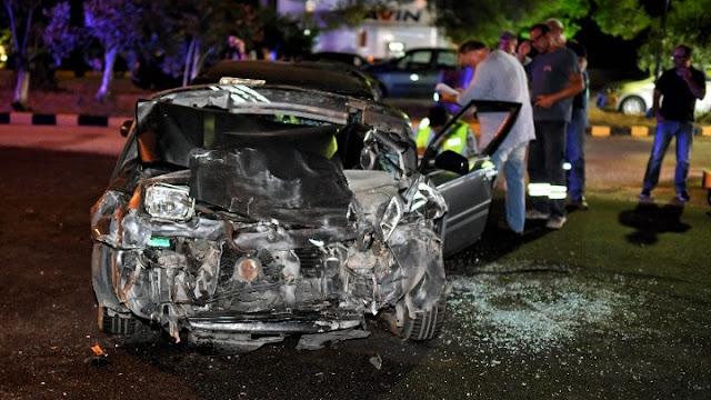 5 θανατηφόρα τροχαία τον Σεπτέμβριο στην Περιφέρεια Πελοποννήσου