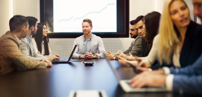 Benefits of Using Conference Rooms