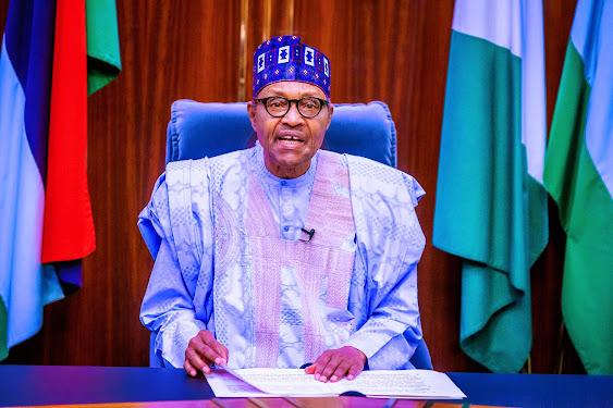 "President Muhammadu Buhari, ""61st Independence Day"" speech"