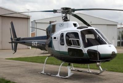 Ahli Sewa Helikopter Palu, Sulawesi Tengah Profesional