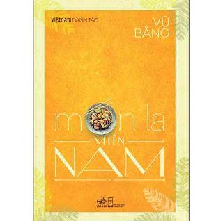 Món Lạ Miền Nam (Tái Bản) ebook PDF EPUB AWZ3 PRC MOBI