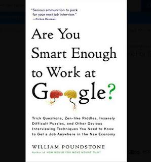 Are You Smart Enough To Work For Google? ebook PDF EPUB AWZ3 PRC MOBI