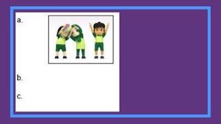 Soal PAS Tematik Kelas 2 SD Tema 2 dan Kunci Jawaban