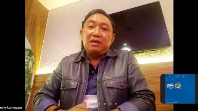 Pendiri Demokrat: Bukan Moeldoko Dibalik Judicial Review dan Beri Dana Gaet Yusril, Tapi Kader AHY