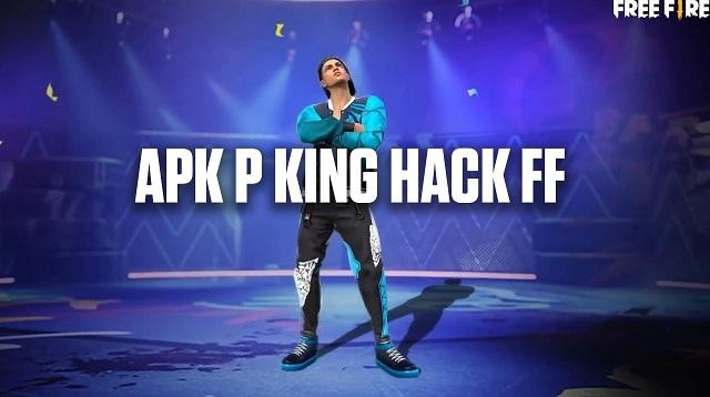 P King Hack Akun Free Fire