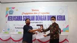 Dengan Program SMK PK_SMK Al Huda Kedungwungu Siap Cetak Lulusan Berkompetensi Industri