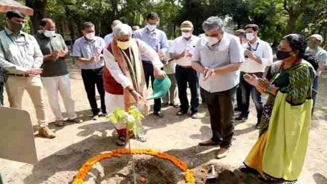 राष्ट्रीय प्राणी उद्यान, दिल्ली में आयोजित 67 वें वन्यजीव सप्ताह का समापन समारोह