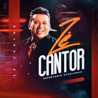 Zé Cantor - Mais Forrozeiro Impossível - Promocional de Outubro - 2021