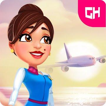 Amber's Airline – High Hopes (MOD unlocked) APK Download