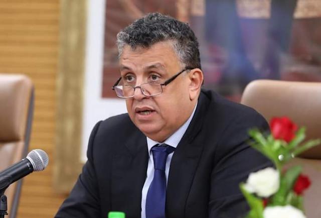 جهة سوس .. عبد اللطيف وهبي و كريم أشنكلي يقدمان استقالتهما من مجلس النواب.