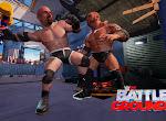 تحميل لعبة المصارعة WWE 2K Battlegrounds للكمبيوتر