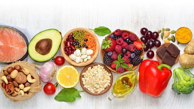Tips Makan Sehat dengan Menghindari Makanan Kombinasi