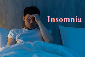 Insomnia - Symptoms, causes and Homeopathy Treatment