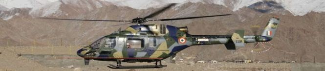 IAF To Procure Six Indigenous Light Utility Helicopters; Here's Everything You Should Know About It