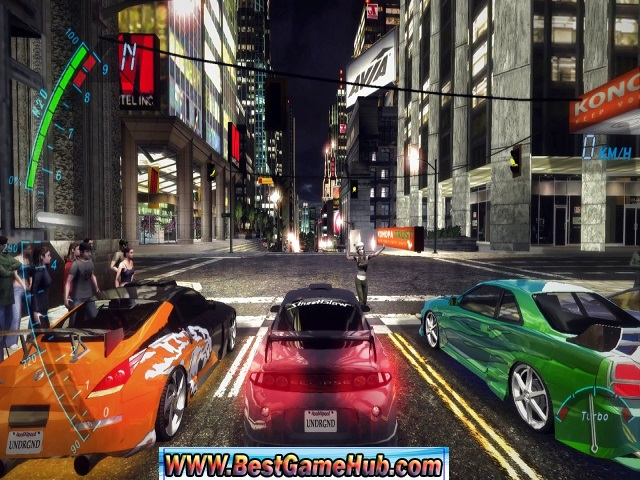 All Need for Speed Game Series Full Version Free Download From BestGameHub