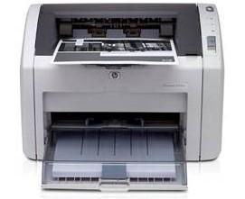 Imprimante HP LaserJet 1022n Télécharger Pilote