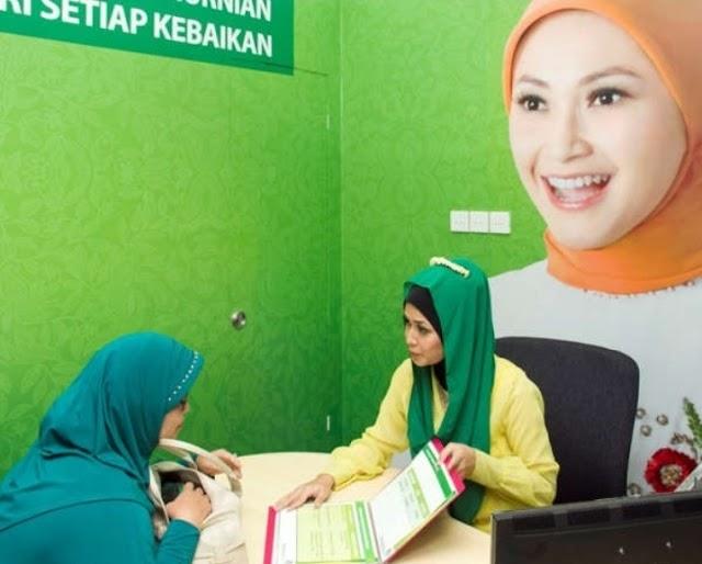 Industri Halal Indonesia Berpotensi Seiring Peningkatan Literasi Syariah