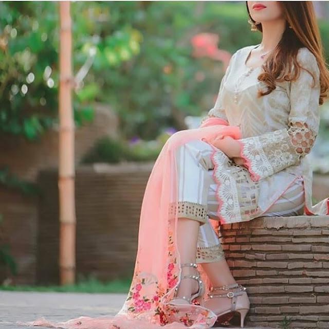 Latest Punjabi Suits 2021