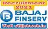 Bajaj Finance Recruitment 2021 – 2 Sales Executive Vacancy Online Apply