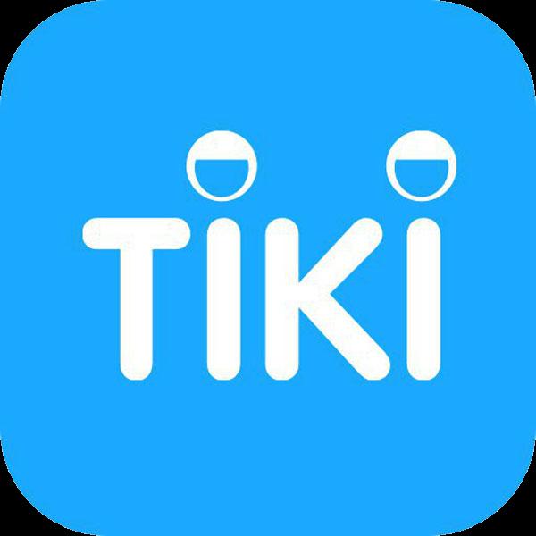Mua trên Tiki