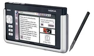 نوكيا N97