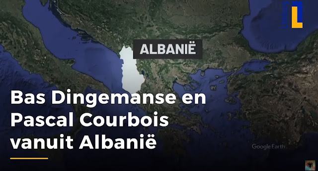 Dutch TV: Criminal groups money is invested in cars and luxury buildings in Albania