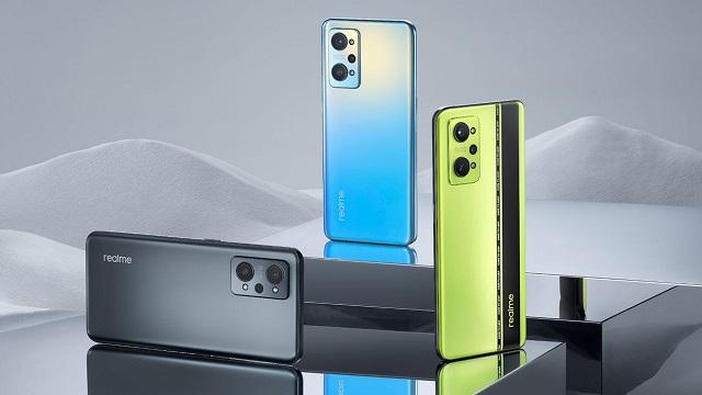 Realme GT Neo 2 .. إليك المواصفات والسعر