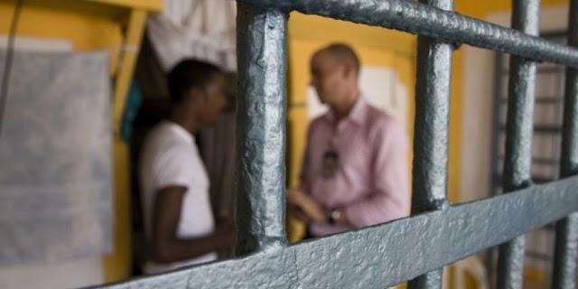 Υπερπληθυσμός στις φυλακές και η περίπτωση των Κονγκολέζων