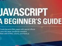 JavaScript: A Beginner's Guide 5th Edition PDF
