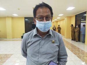 Ketua DPRD Lampung Soroti Kinerja OPD